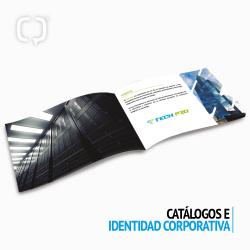 Comunica Digital Identidad Corporativa