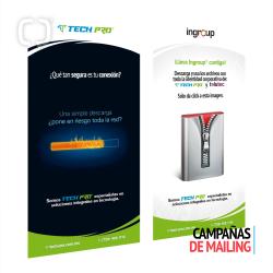 Comunica Digital Campañas de Mailing