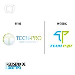 Comunica Digital Rediseño Logotipo