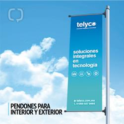 Comunica Digital banners interior y exterior